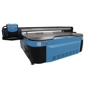 פורמט גדול multicolor ntek אקריליק מלאכת יד מכונת ההדפסה