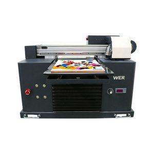 UV מדפסת קטנה