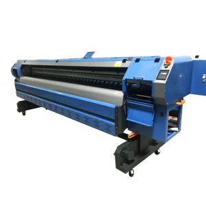 פורמט רחב דיגיטלי אוניברסלי phaeton ממס מדפסת / הקושר / מכונת הדפסה