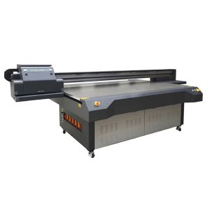 2513 multicolor מדפסת דיגיטלית קרמיקה xaar 1201 ראש שטוח המיטה UV מדפסת