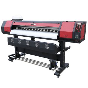 מכונת הדפסת מדפסות dx5 מדפסות הזרקת דיו למכירה