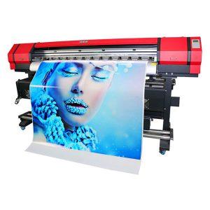 פוסטר דיגיטלי טפטים רכב pvc בד ויניל מדבקה מכונת הדפסה