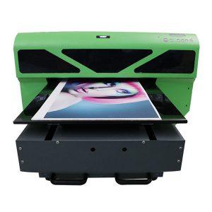 ישיר מהמפעל a2 גודל 6 צבעים USB כרטיס USB שטוח dtg מדפסות למכירה