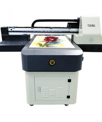 LED UV מדפסת שטוחה