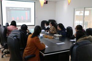 פגישת סקירת ביצועים, 2015