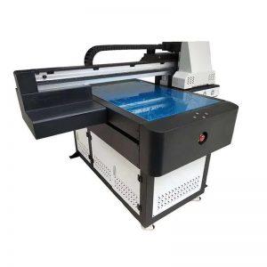 """מדפסת UV שטוחה סיבובית עבור גובה הדפסה 8 ס""""מ WER-ED6090UV"""
