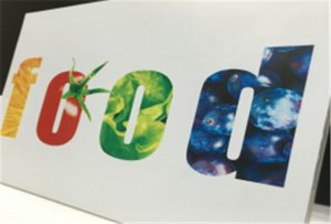 WER-ED2514UV -2.5x1.3m פורמט גדול מדפסות מדפסות UV עבור אריחי קרמיקה