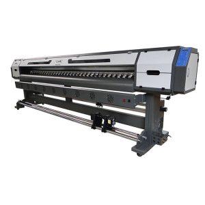 מדפסת אקולוגית מדבקה מדבקה מכונת הדפסה למכירה