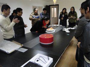 יום הולדת של עובד, 2015